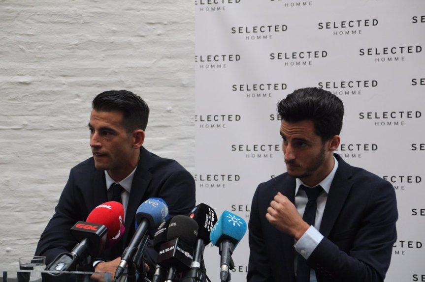 """Luis Hernández sobre la salida de Sandro: """"Obviamente en el vestuario se comenta detodo"""""""