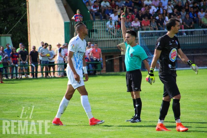 En-Nesyri viaja con Marruecos y se perderá la ida de la próxima eliminatoria deascenso