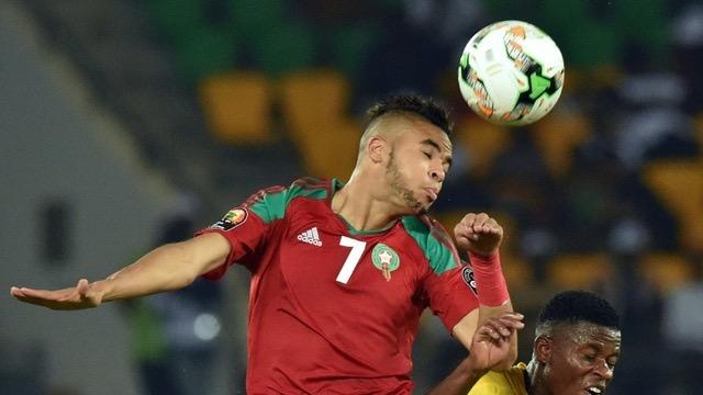 En Nesyri no irá con Marruecos para ayudar alfilial