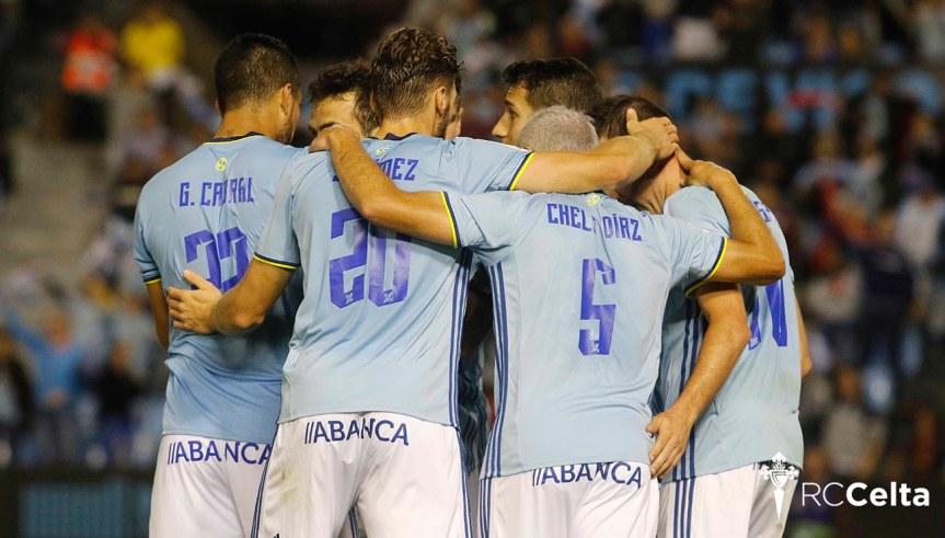 """El rival, Celta de Vigo: """"Con Old Trafford en el horizonte"""""""