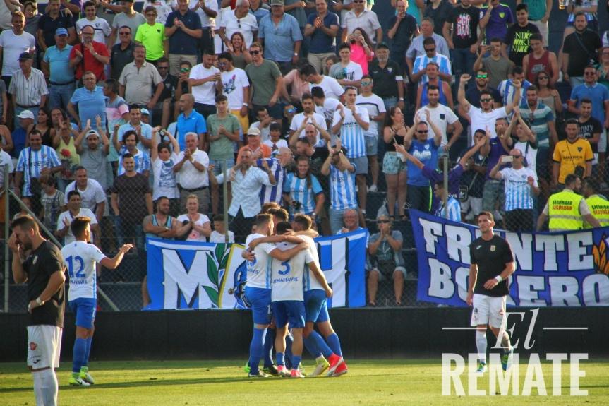 El Málaga C.F ofrecerá en directo el Unión Adarve – AtléticoMalagueño