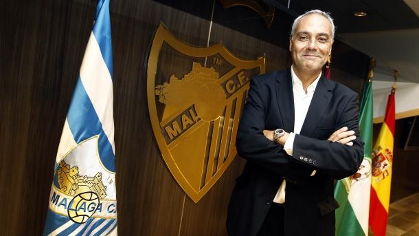Mario Husillos, nuevo director deportivo del Olympiacosgriego