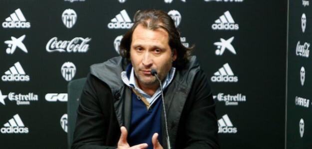 Rufete, entre los candidatos a director deportivo delBetis