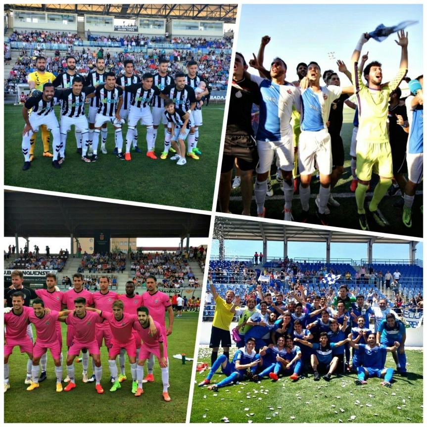 Ya se conocen los posibles rivales del AtléticoMalagueño