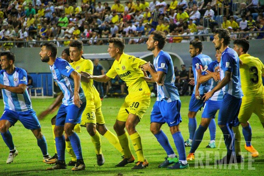 Los minutos de la pretemporada: Luis Hernández, Mula y Baysse se llevan lapalma