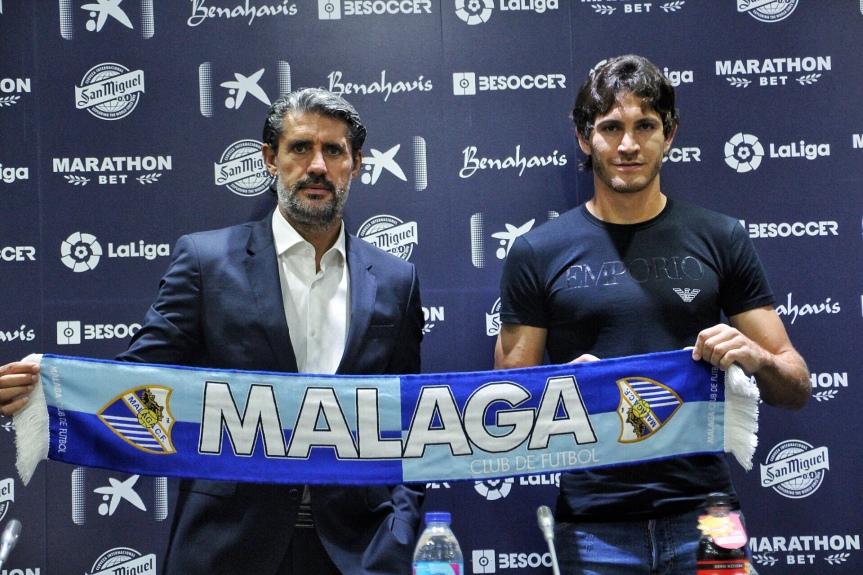 El límite salarial del Málaga, aldescubierto