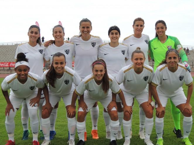 """Nuevo tropiezo del Femenino en Tenerife ante un rival de """"Champions""""(1-3)"""