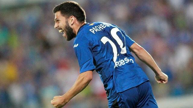 El Málaga vuelve a la carga por DaniPacheco