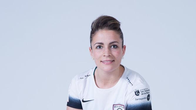 """Leticia Méndez: """"Venimos con un objetivo, remar en la misma dirección"""""""