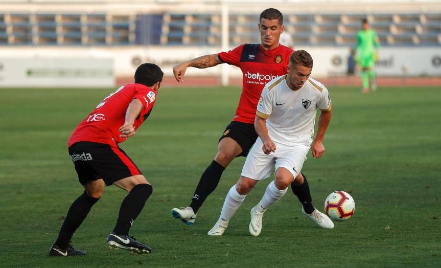 El Málaga de Muñiz se abona al empate en pretemporada(0-0)