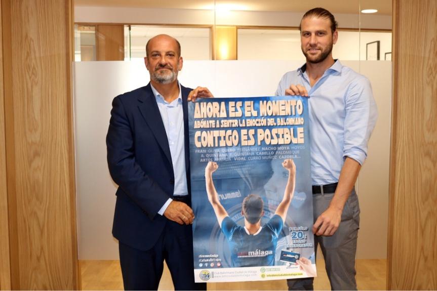 El GAES Málaga planifica su puesta enmarcha