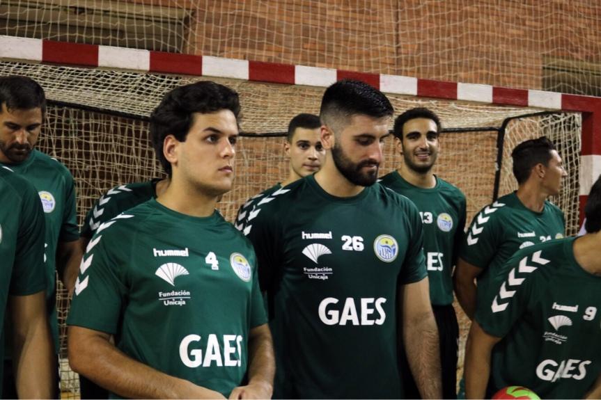El GAES Málaga ya tiene horario para las cinco primerasjornadas