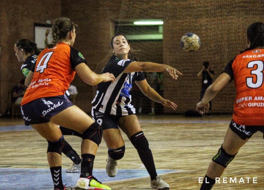 Balsámica victoria del Rincón Fertilidad en Gijón(26-29)