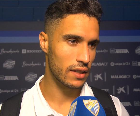 """Munir: """"Para nosotros el resultado es lo de menos, cada partido es unafinal"""""""