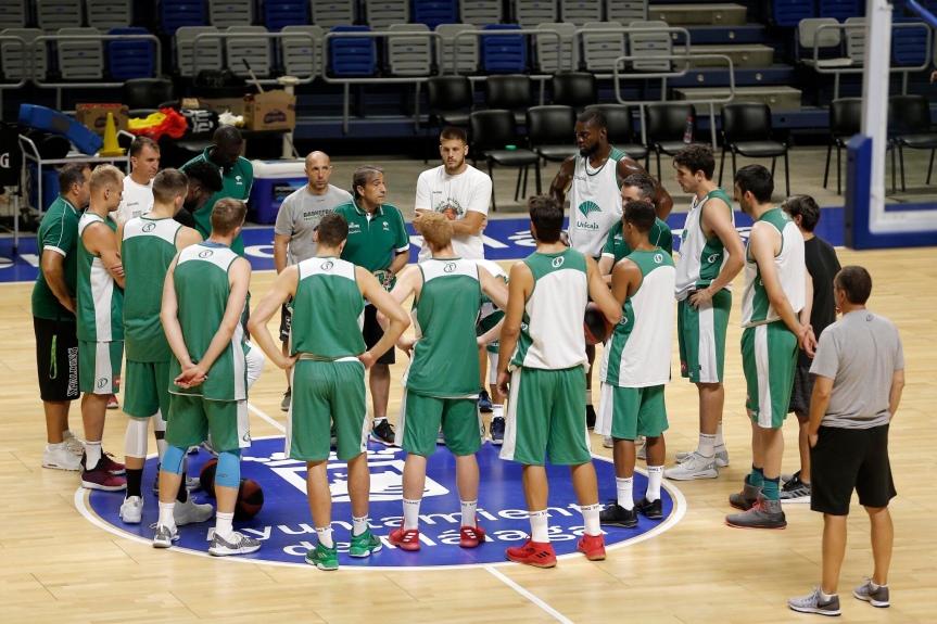 El Unicaja, a la espera de rival en la CopaAndalucía
