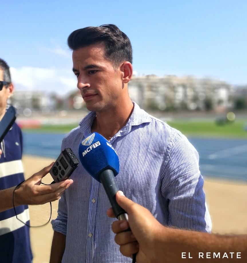 """Luis Hernández: """"Todas las derrotas duelen, pero si tenemos que perder prefiero que sea como el otrodía"""""""