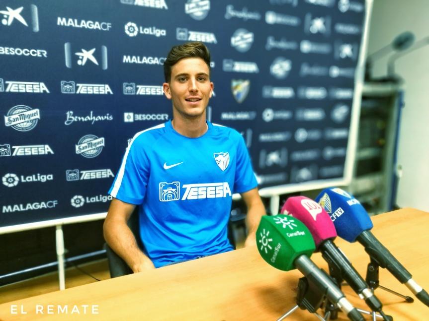 "Pau Torres: ""Esperamos que la próxima derrota tarde enllegar"""