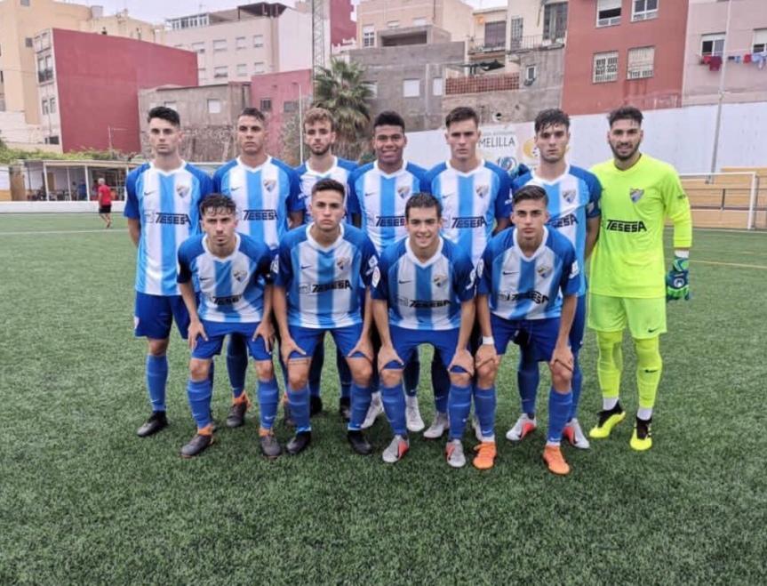 El División de Honor despierta en Huelva(0-5)