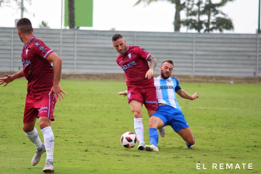 Muchas novedades en la convocatoria del Málaga CF para viajar aGijón