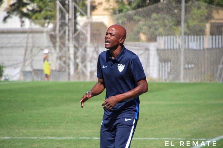 Oficial: Dely Valdés deja su puesto como entrenador del AtléticoMalagueño