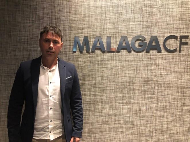 El Atlético Malagueño ya tiene sustituto para DelyValdés