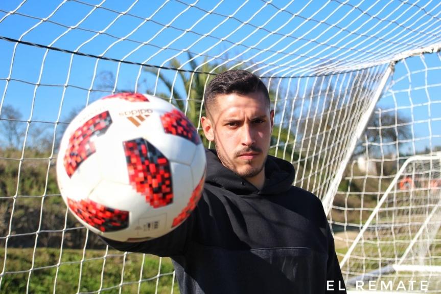 """Samu Casado, al CD Badajoz a falta del """"ok"""" deAl-Thani"""
