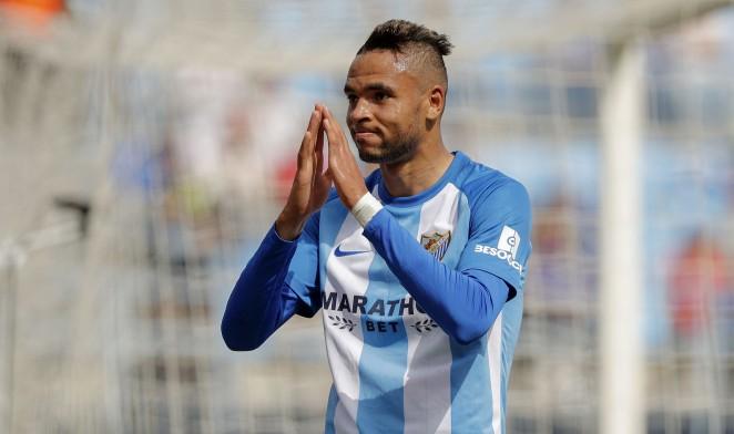 Transciende la cantidad de la opción de recompra del Málaga porEn-Nesyri