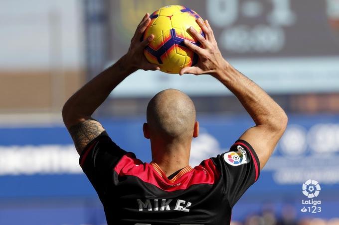 Mikel Villanueva puede regresar al Málaga en menos de 24 horas porimpagos