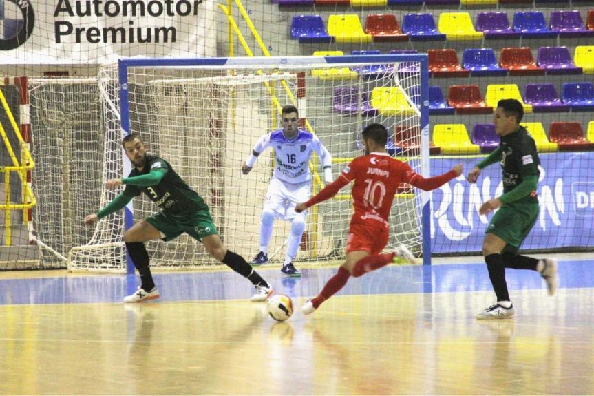 El UMA Antequera cierra las heridas en Copa (2-2) (3-1pen)