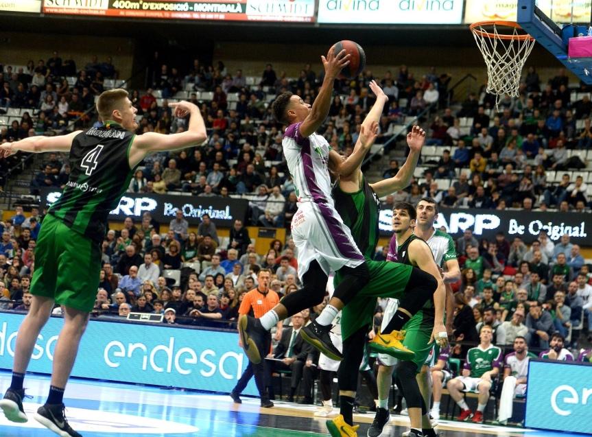 Unicaja desconecta en la vuelta de las ventanas FIBA(93-86)