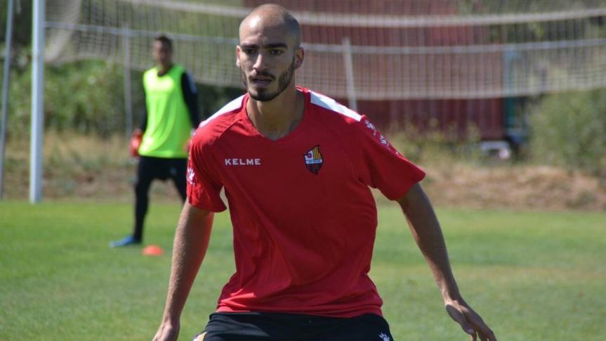 Mikel Villanueva, de vuelta a Málaga tras rescindir su contrato con elReus