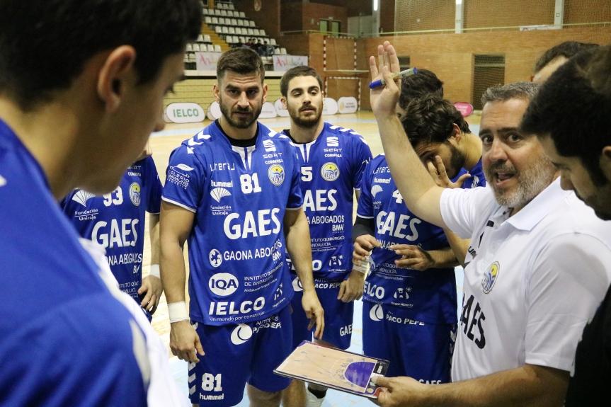 El Gaes Málaga afronta una nueva final(20:00)