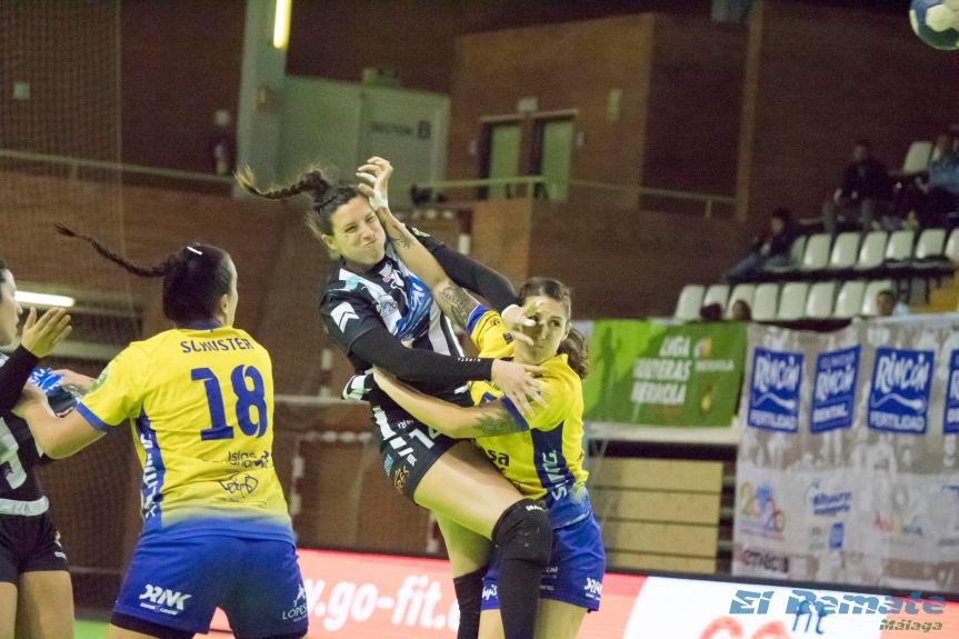 La madera y Silvia Navarro fulminan al Rincón Fertilidad(24-27)
