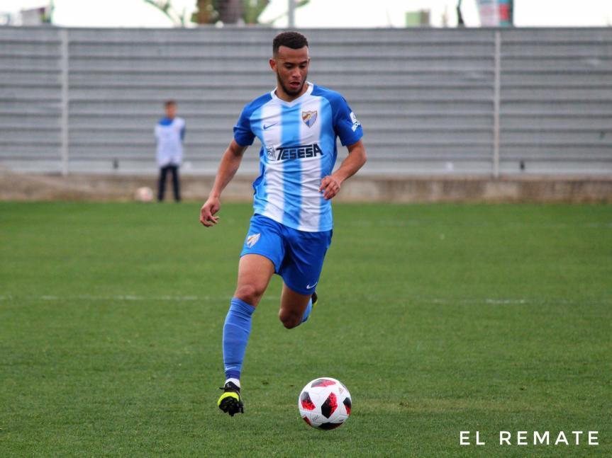 Marruecos Sub23 convoca a Hicham y se perderá dos partidos con elMalagueño