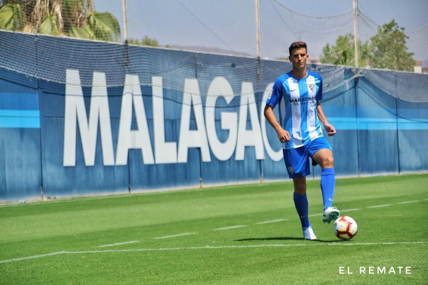 Pau Torres, disponible para jugar ante elNumancia