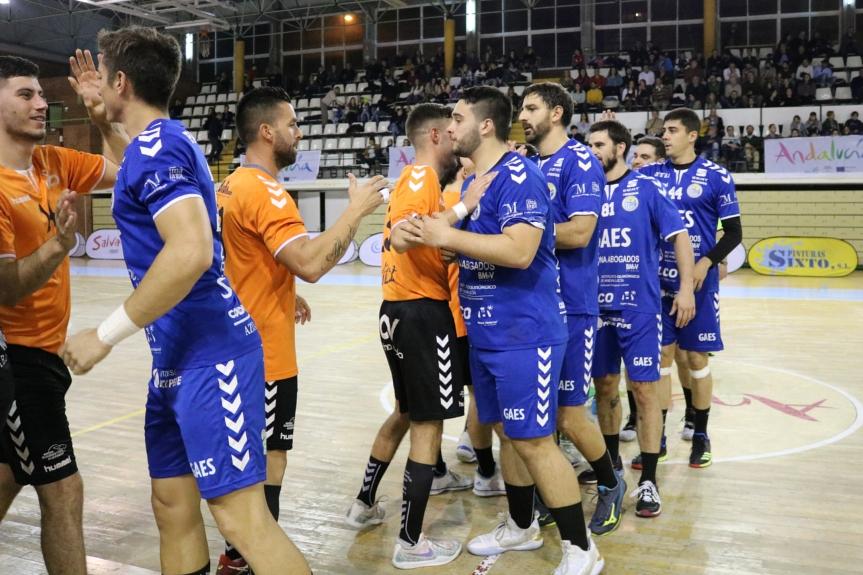 Nueva final para el Gaes Málaga(20:00)