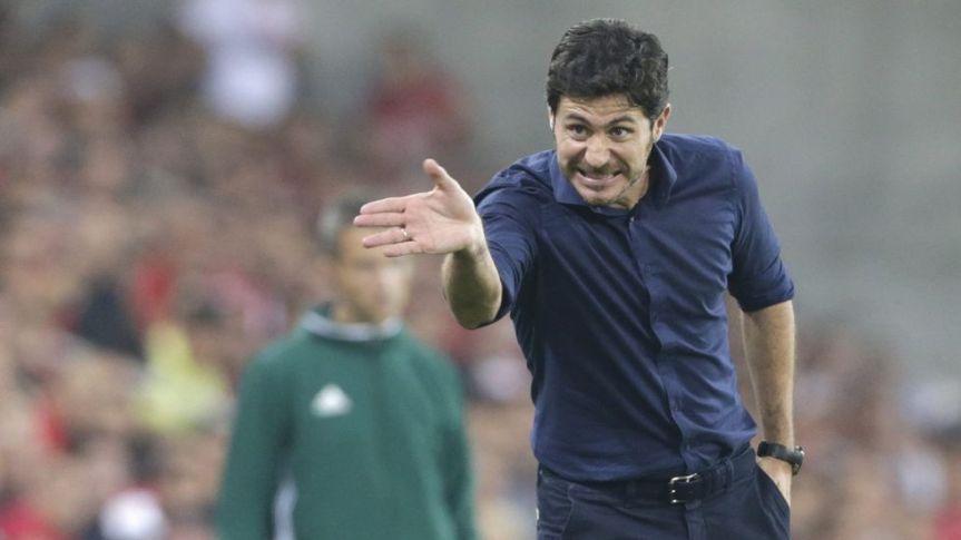 OFICIAL: Víctor Sánchez del Amo es nuevo entrenador delMálaga