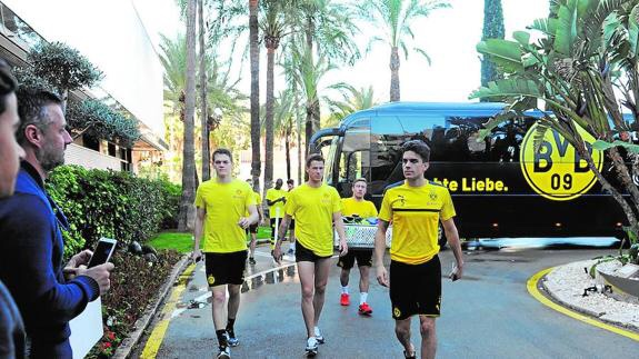 Turismo de Champions League para la Costa delSol