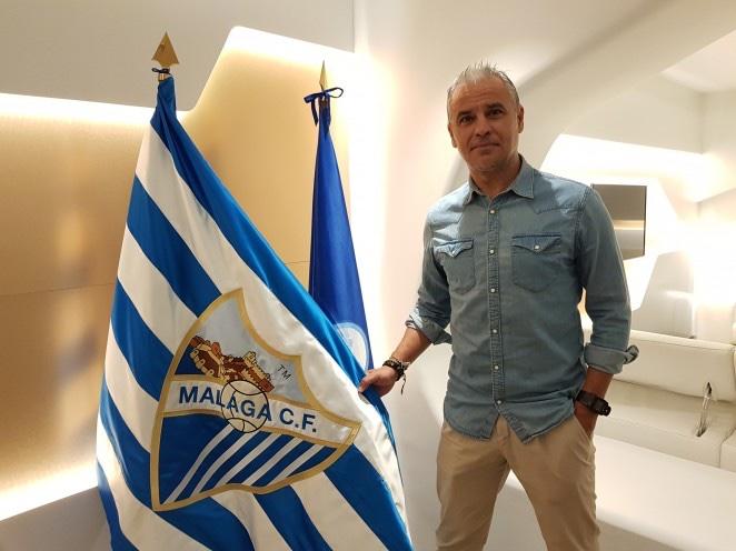 OFICIAL: Sergio Pellicer, nuevo entrenador delMalagueño