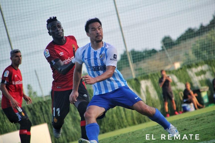 Convocatoria del Málaga CF para enfrentar al CádizCF
