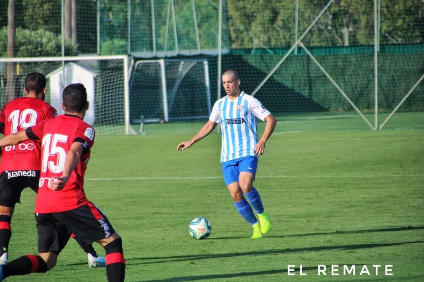 Ismael y Ramón, convocados con la SelecciónSub-19