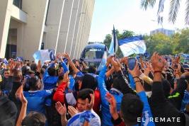El Málaga alcanza los 18.000abonados