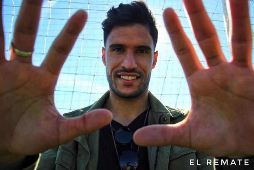 El Málaga CF sigue coleccionandointernacionales
