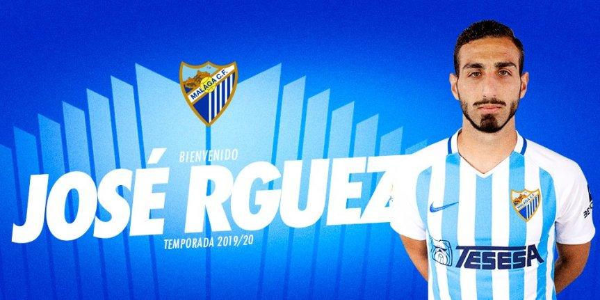 OFICIAL: José Rodríguez firma hasta2022